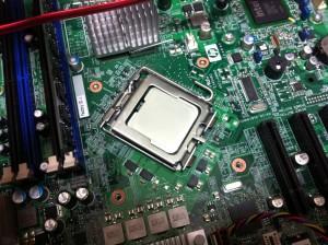 CPU付け替える3